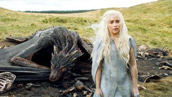 510 Daenerys Drogon