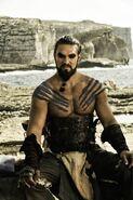 Drogo 1x01