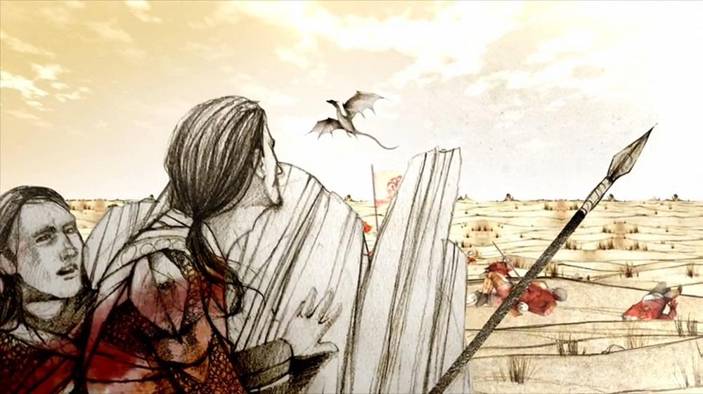Erster Dornischer Krieg