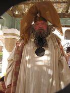 Ian McNeice as Illyrio