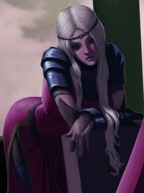 Rhaenys Targaryen (irmã de Aegon I)