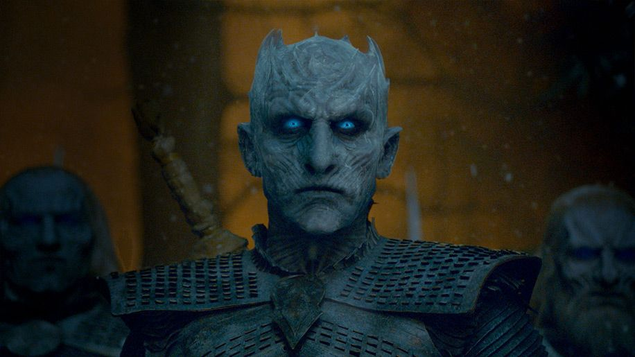 White Walkers Game Of Thrones Wiki Fandom
