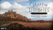 TTG GoT The Lost Lords Promo