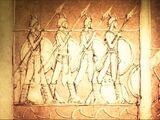 Legionen der Ghiscari