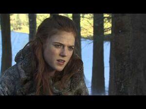 Game of Thrones - Por Dentro dos Selvagens (HBO)