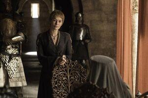 607 Cersei Lennister