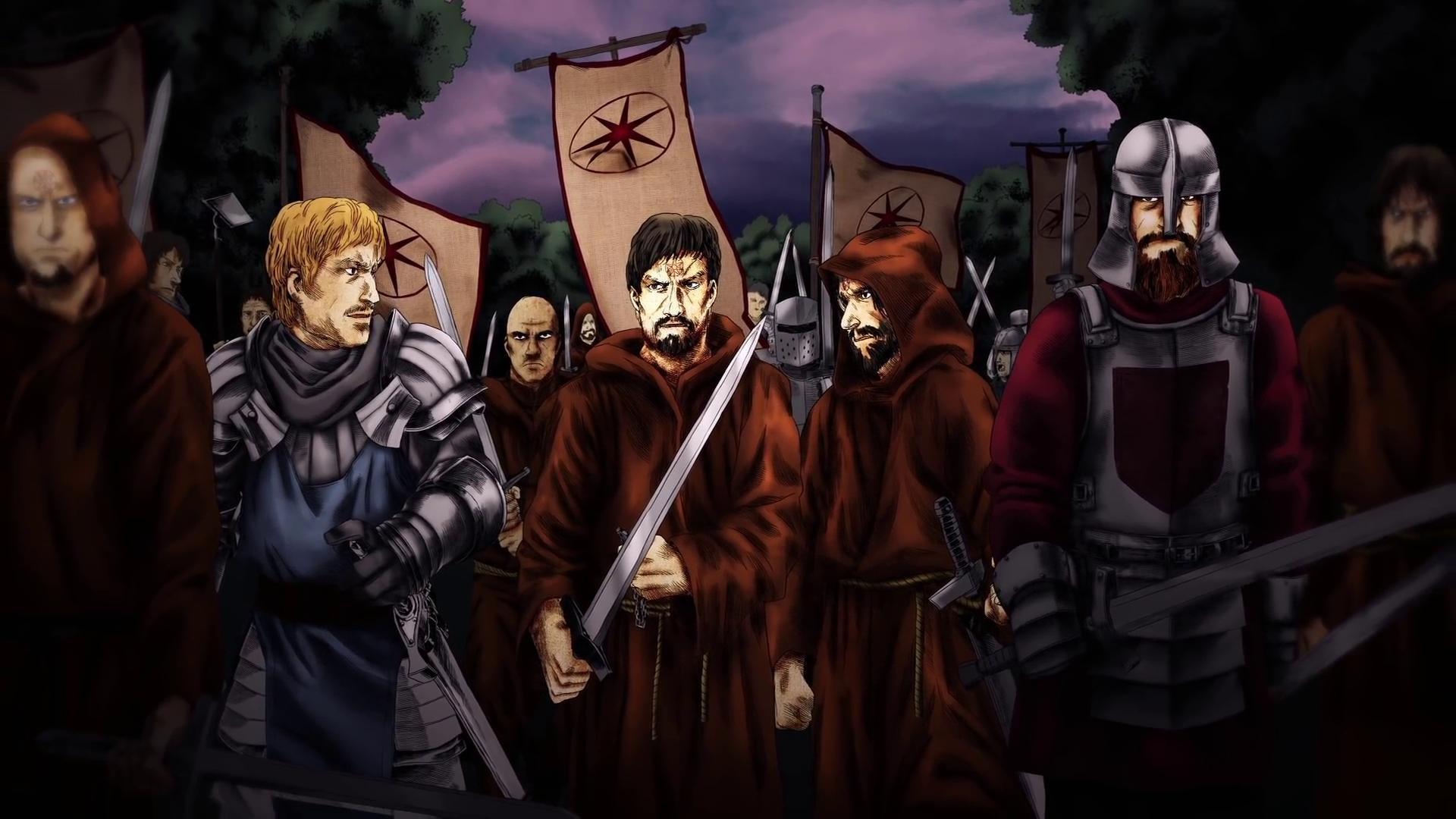 Aufstand der Glaubenskrieger