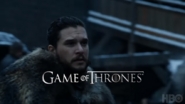 Season 8 Jon Snow