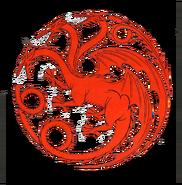 Casa Targaryen Quatro Patas