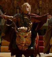 Joffrey anão