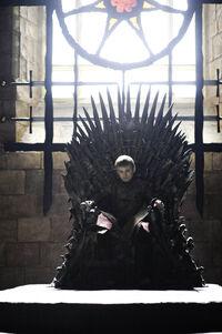 201 Joffrey Eiserner Thron