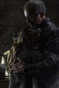 504 Stannis Baratheon Sharin Baratheon