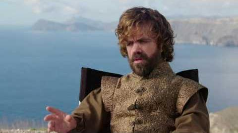 Game of Thrones Season 6 Episode 8 – A Queen Displeased (HBO)