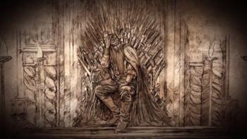 Mad King Aerys