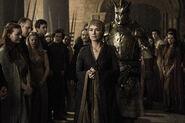 608 Cersei Ser Gregor