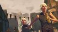 C&R Viserys e Daenerys
