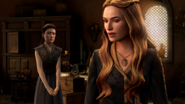NOV Mira and Cersei