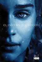 Poster S7 Daenerys Targaryen