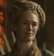 107 Cersei hair fan