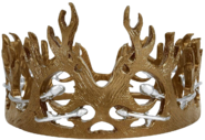 Joffrey Second Crown