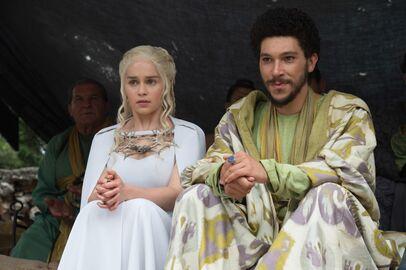 507 Hizdar Daenerys