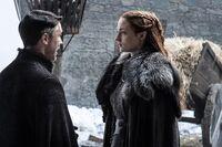 703 Sansa und Petyr