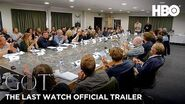 Game of Thrones The Last Watch Official Documentary Trailer HBO