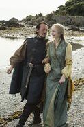 Bronn and Lollys