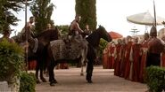 Drogo in Pentos