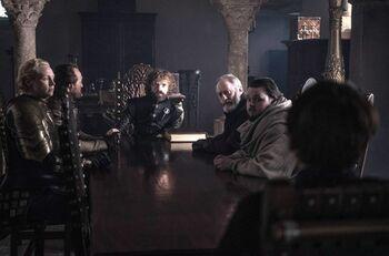 Small council