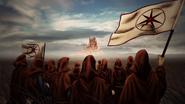 HL5 Faith Militant marches on King's Landing