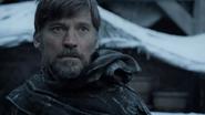 Jaime ending of Winterfell Ep