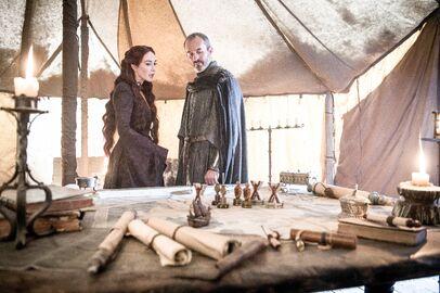 507 Stannis Melisandre