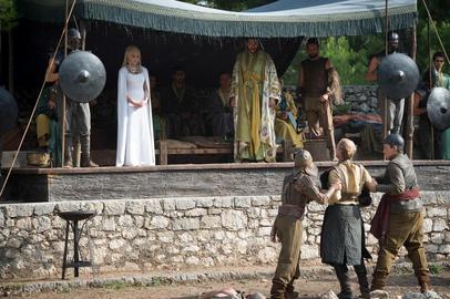 507 Daenerys Jorah Meereen Arena