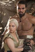 108 Daenerys Drogo