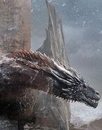 Drogon season 8