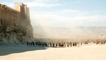 609 Dothraki