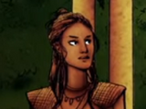 Martell (daughter of Mors)