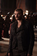 Euron in the Throne Room
