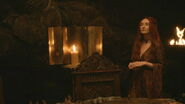 Melisandre Night Lands dress 1