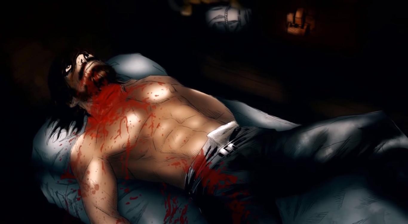 Assassination of Dalton Greyjoy