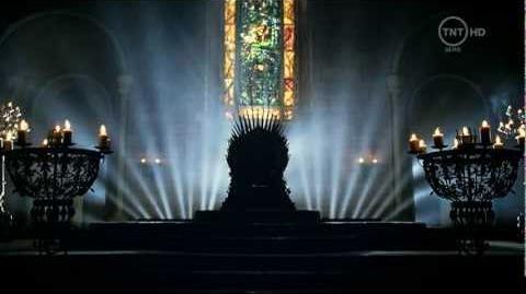Game of Thrones Deutschland - Teaser 3 HD