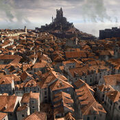 Redkeep kingslanding