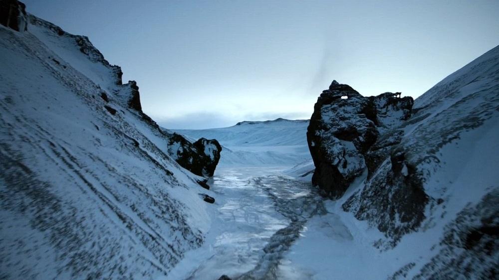 Frostfänge