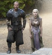Dany & Jorah 2x10