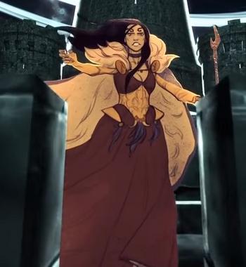 Argella Baratheon
