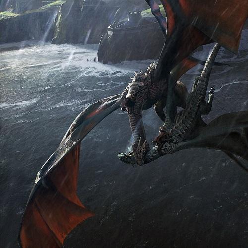 Tanz der Drachen