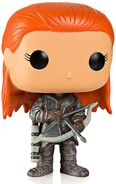 Ygritte Funko Pop!