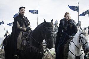 609 Petyr Baelish Sansa Stark
