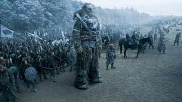609 Stark Armee